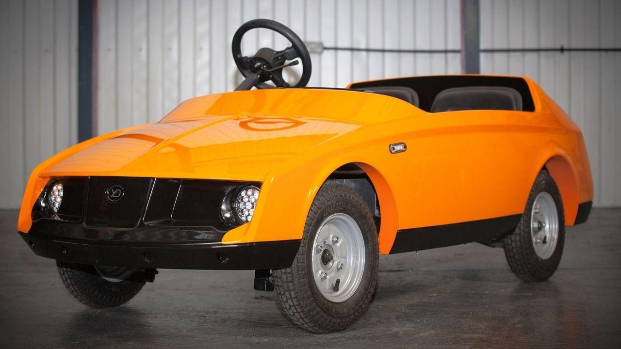 Cute First Car Built In The World Ideas - Classic Cars Ideas - boiq.info