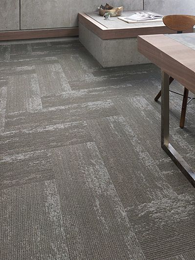 Metalmorphic Tile 12by36 Bigelow Commercial Modular