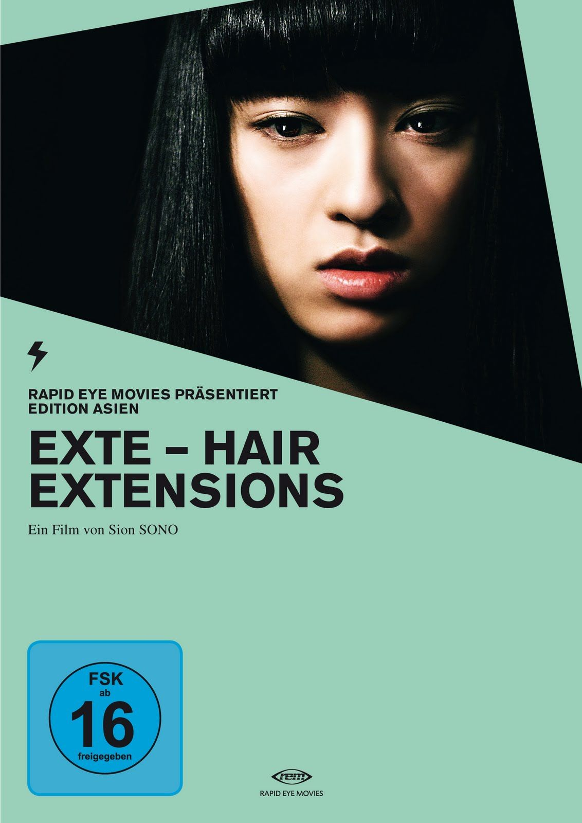 Exte Hair Extensions Sion Sono Asian Horror Movies