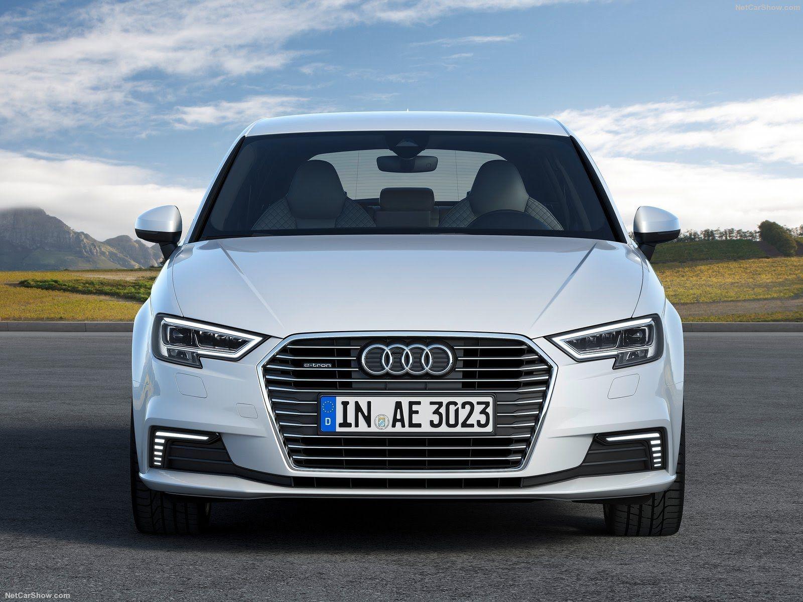 2017 Audi A3 Sportback E Tron Review