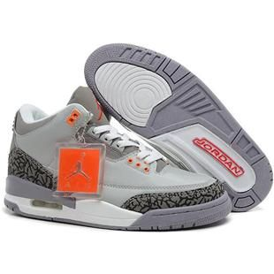 jordan shoes orange gray white backgrounds texture 829370