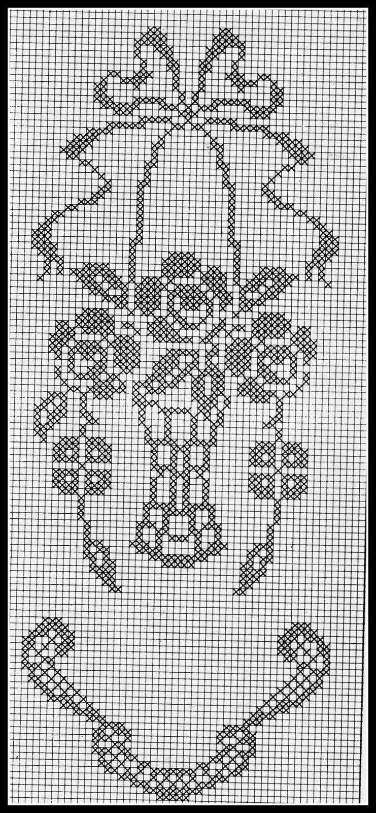raccolta filet 1   crochet   Pinterest   Tende, Bigiotteria e Cappelli