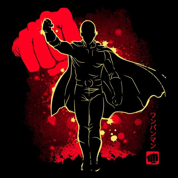The Punch from Once Upon a Tee   Day of the Shirt