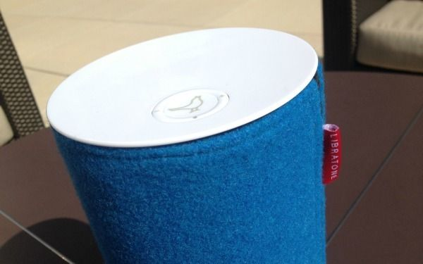 Libratone's Zipp Portable Speaker Looks Small, But Sounds Big [EARS-ON]