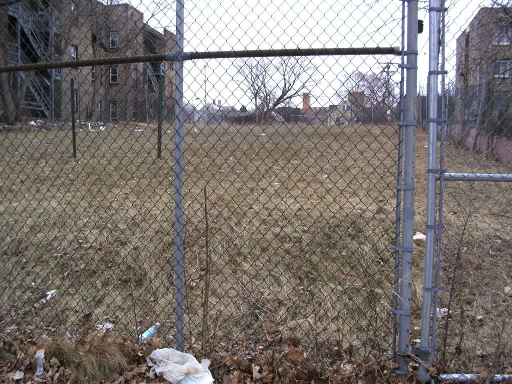 924 N 25th St Where Jeffrey Dahmer Used To Reside In Apartment 213 The Entire Complex Was Demolished After S Arrest And Incarceration