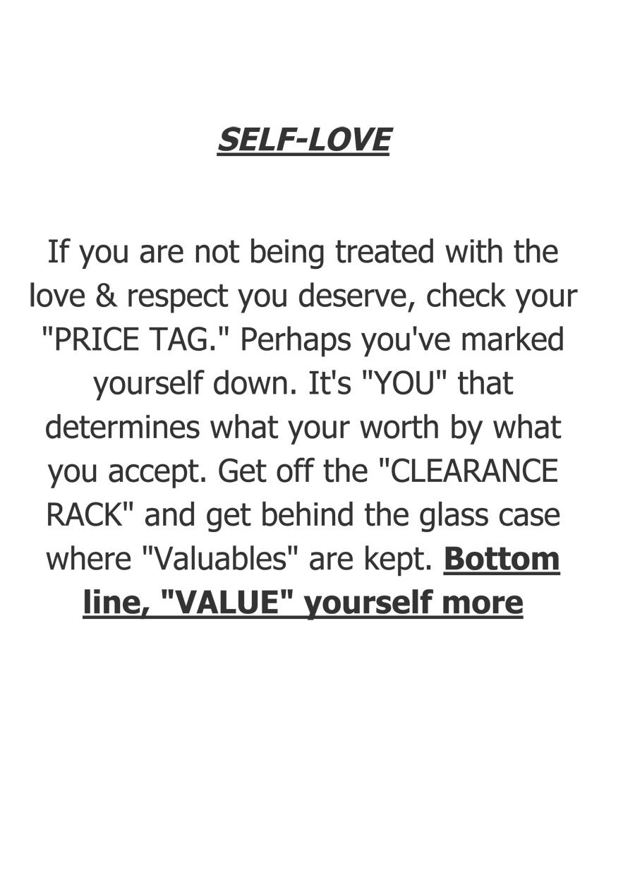 Selfless Love Quotes So Truejust For Today I Will Love Myself  Inspirationl Quotes