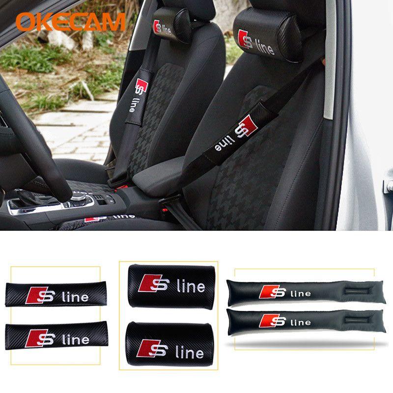 accessoires intrieurs de voiture pour audi a3 8 p 8l 8 v a4 b6 b8 b7