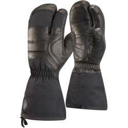 Photo of Black Diamond Guide Finger Glove | Xs,s,m,l,xl | Schwarz | Unisex Black DiamondBlack Diamond