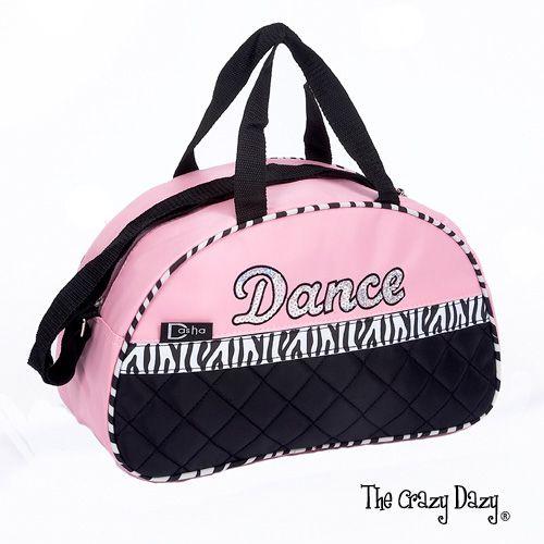 Get Stephen Joseph Gifts Custom Kids Backpacks Dance Bags At The Crazy Dazy