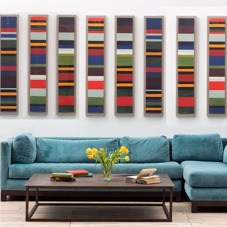 Color Theory Interiordesign