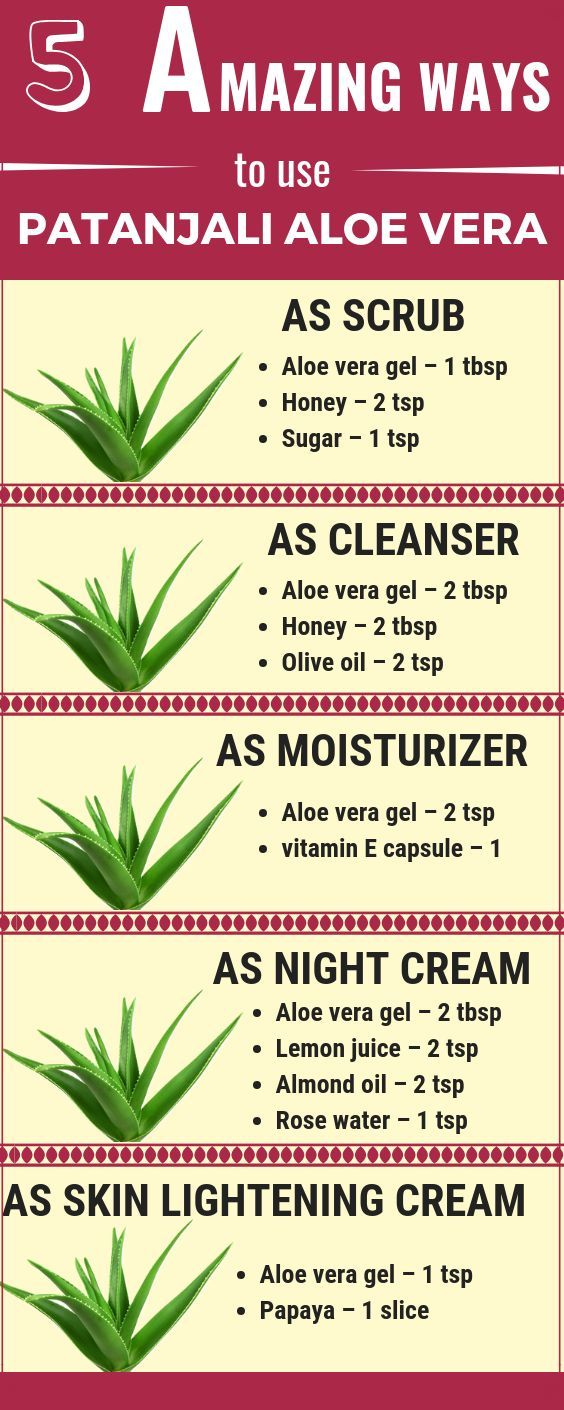 Pin by Beauty Hacks on Diy  Aloe vera for skin, Aloe vera skin