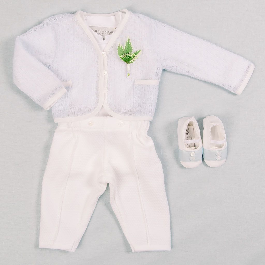 a0af3f7b2 Finn 3-Piece Suit