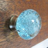 Bubbles Drawer Round Knob images
