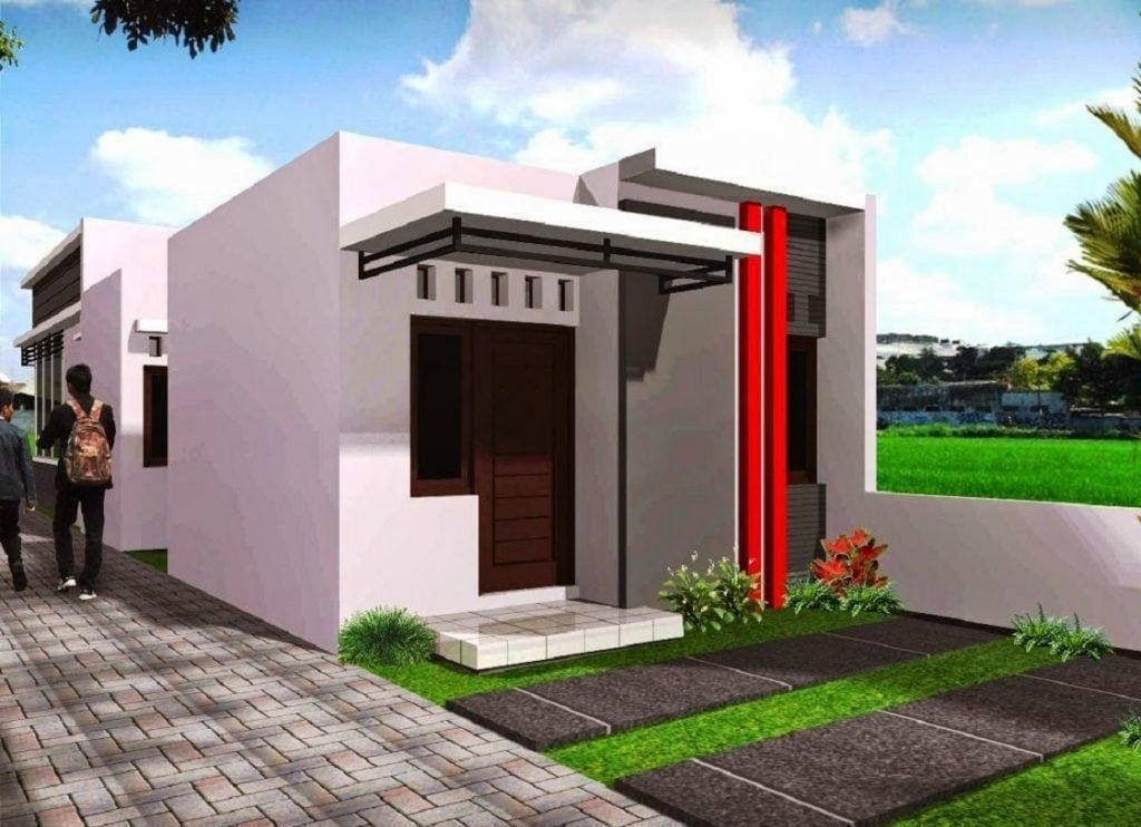 Desain Rumah Minimalis Sederhana Terbaru 2020 Desain Rumah Arsitek Rumah Minimalis
