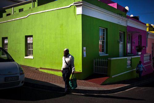 Cape Town, Bokap, 04/02/2013  senza internet qualche giorno. capitani coraggiosi della festa