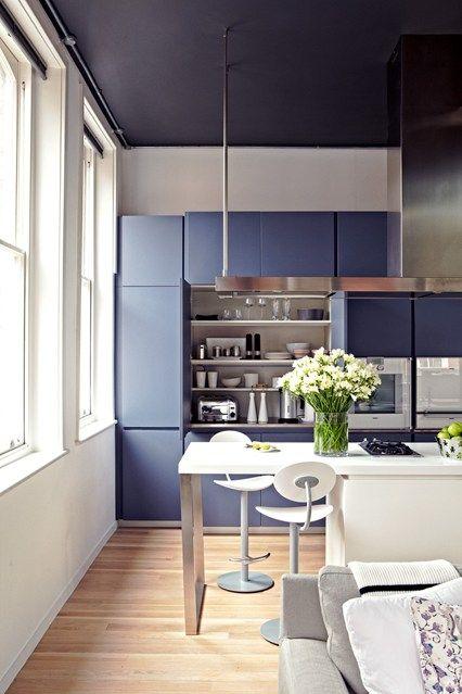 Shoreditch Design Rooms: Kitchen Design Gallery, Open