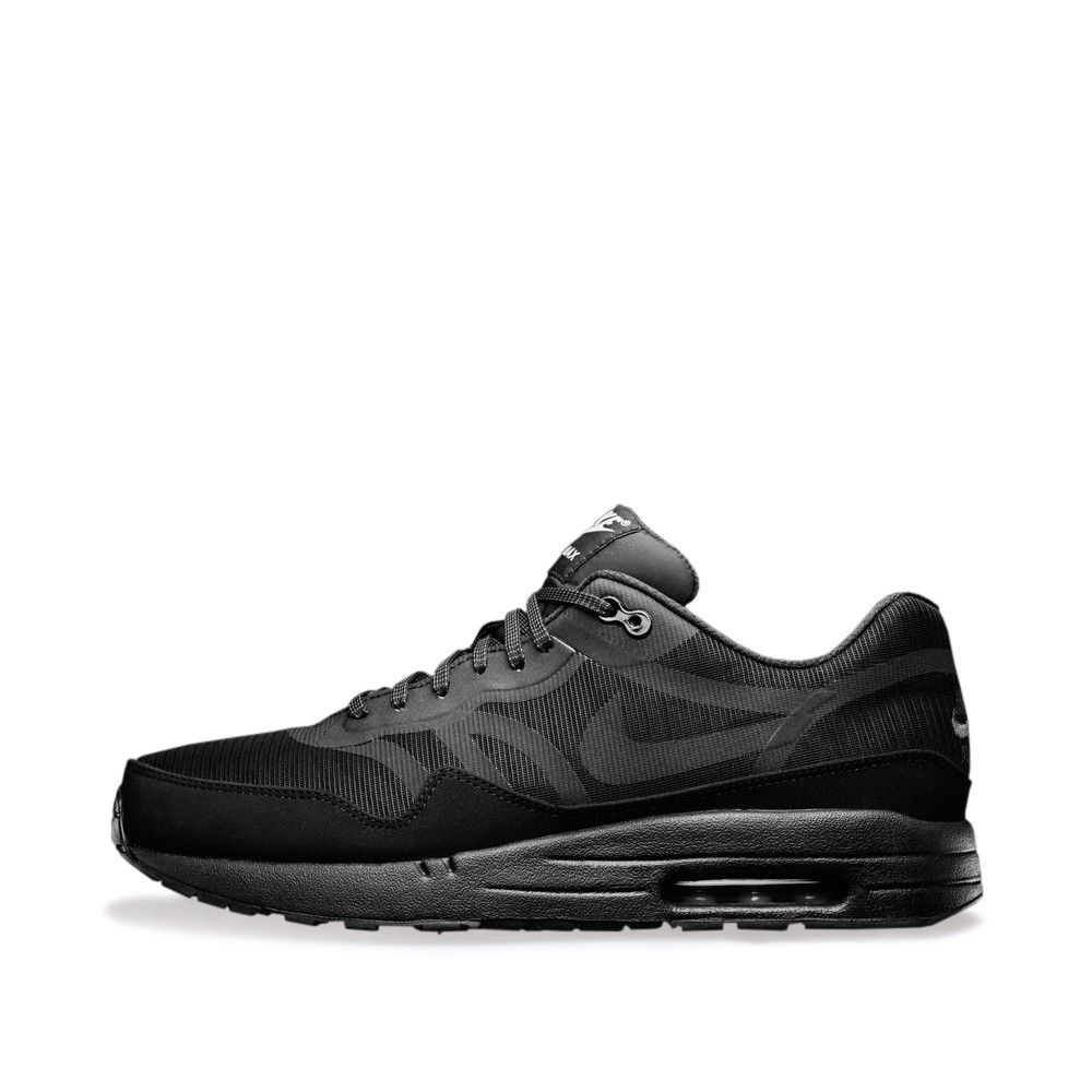 7c98f75e4de8 Nike Air Max 1 Comfort Premium Tape  Reflective Pack  (Black   Anthracite)