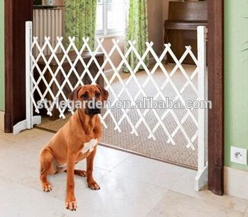 Yard Indoor Temporary Free Standing Expandable Portable Movable