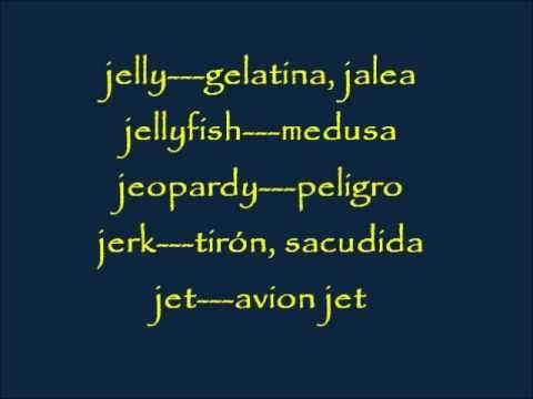 CLASES DE INGLES BASICO  #29. VOCABULARIO - VOCABULARY - 1000 PALABRAS I...