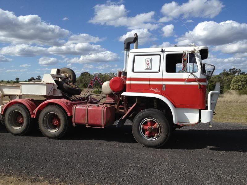 International Acco trucks - Google Search | Trucks General ...