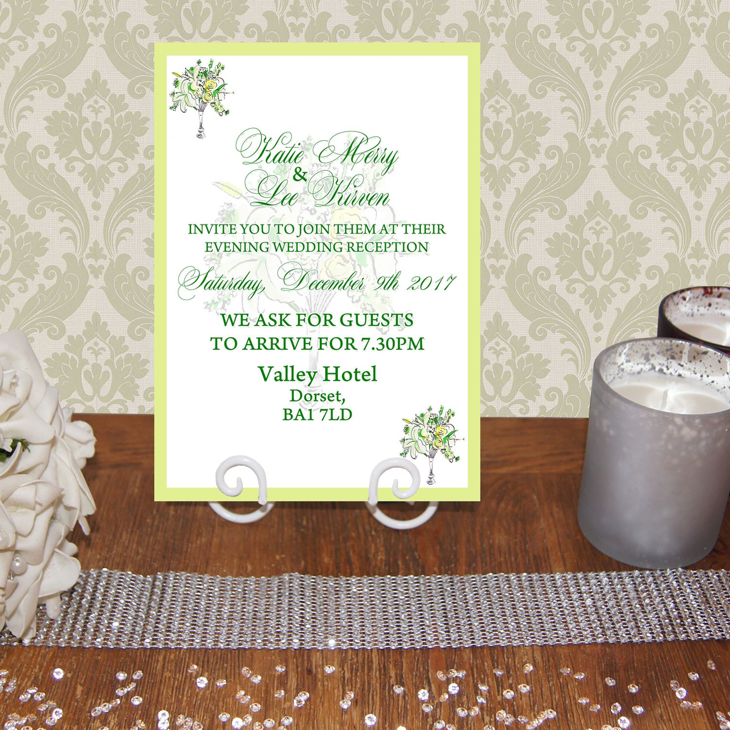 From I will To I Do. Quality themed weddings. Exactly what you want ...