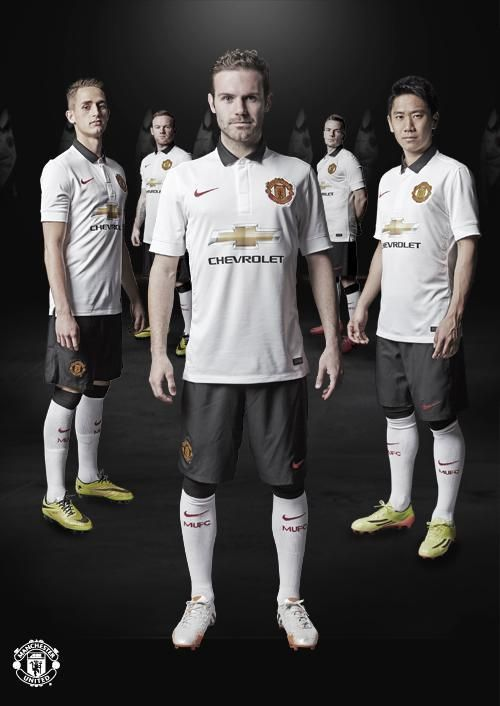 Sign In To Twitter Manchester United Away Kit Manchester United Manchester United Football Club