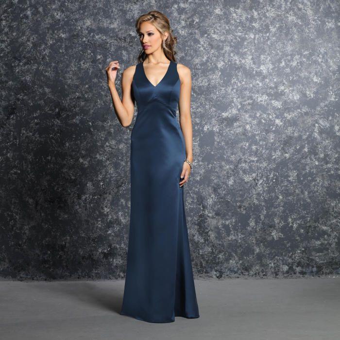 Da Vinci Wedding Gowns: Da Vinci Bridesmaids 60240 Da Vinci Bridesmaids Belles