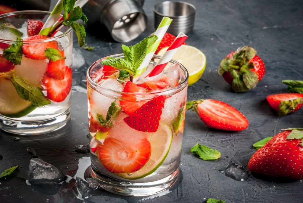 Mocktails All the Taste, None of the Headache in 2020
