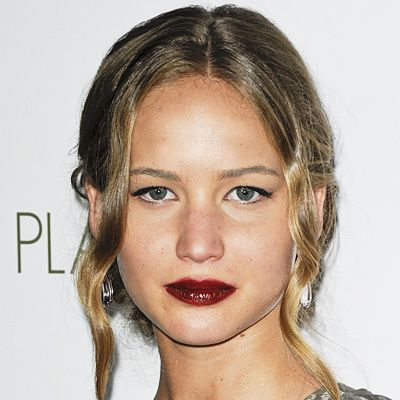Jennifer Lawrence S Changing Looks Jennifer Lawrence Jennifer