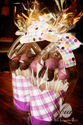 Happy Mother's Day: Cake Pops #cakepopbouquet