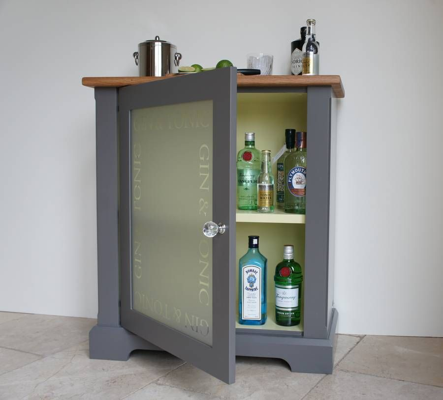 are you interested in our gin cupboard with our drinks cabinet you need look no