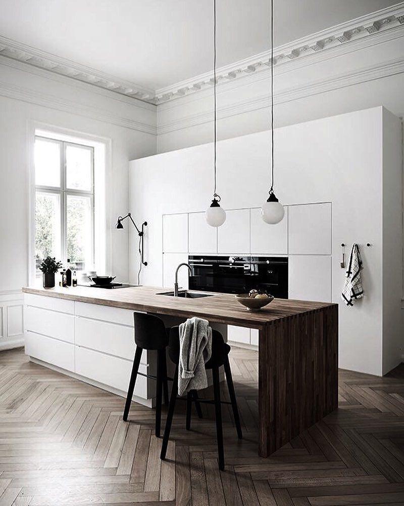 Kitchen Of Dreams Pinterest Inspo Keuken Interieur Keuken Design Keuken Ontwerp