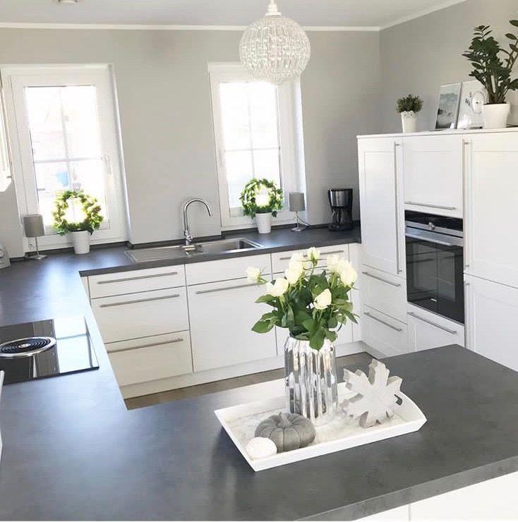 Haus #kücheideeneinrichtung