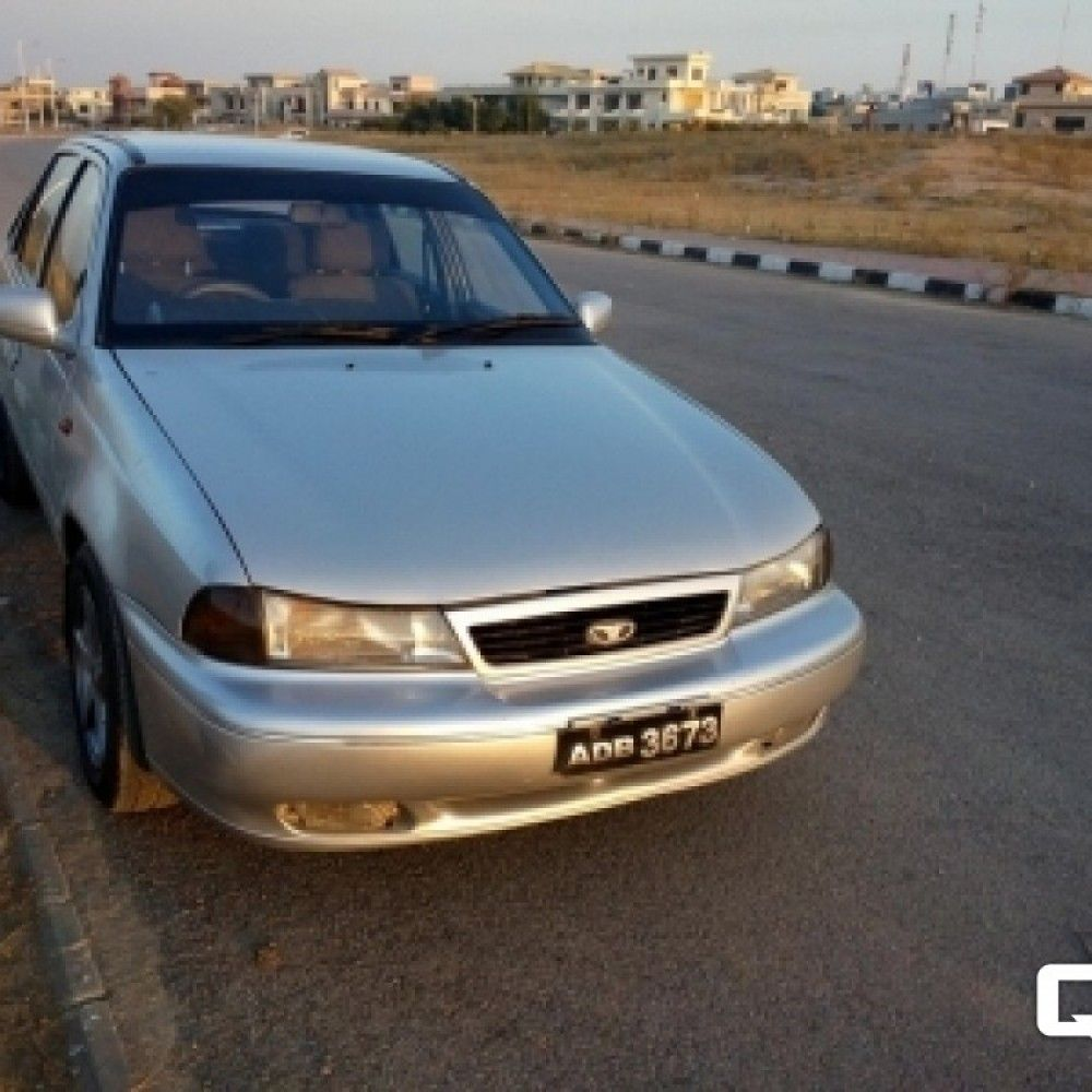 1993 Daewoo Cielo For Sale In Islamabad Rawalpindi Rawalpindi