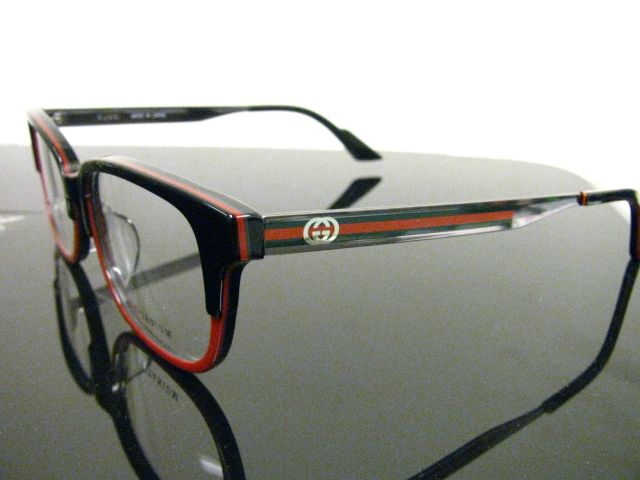4086265237 Gucci Glasses. Man I LOVE these frames...I so need them in my life ...