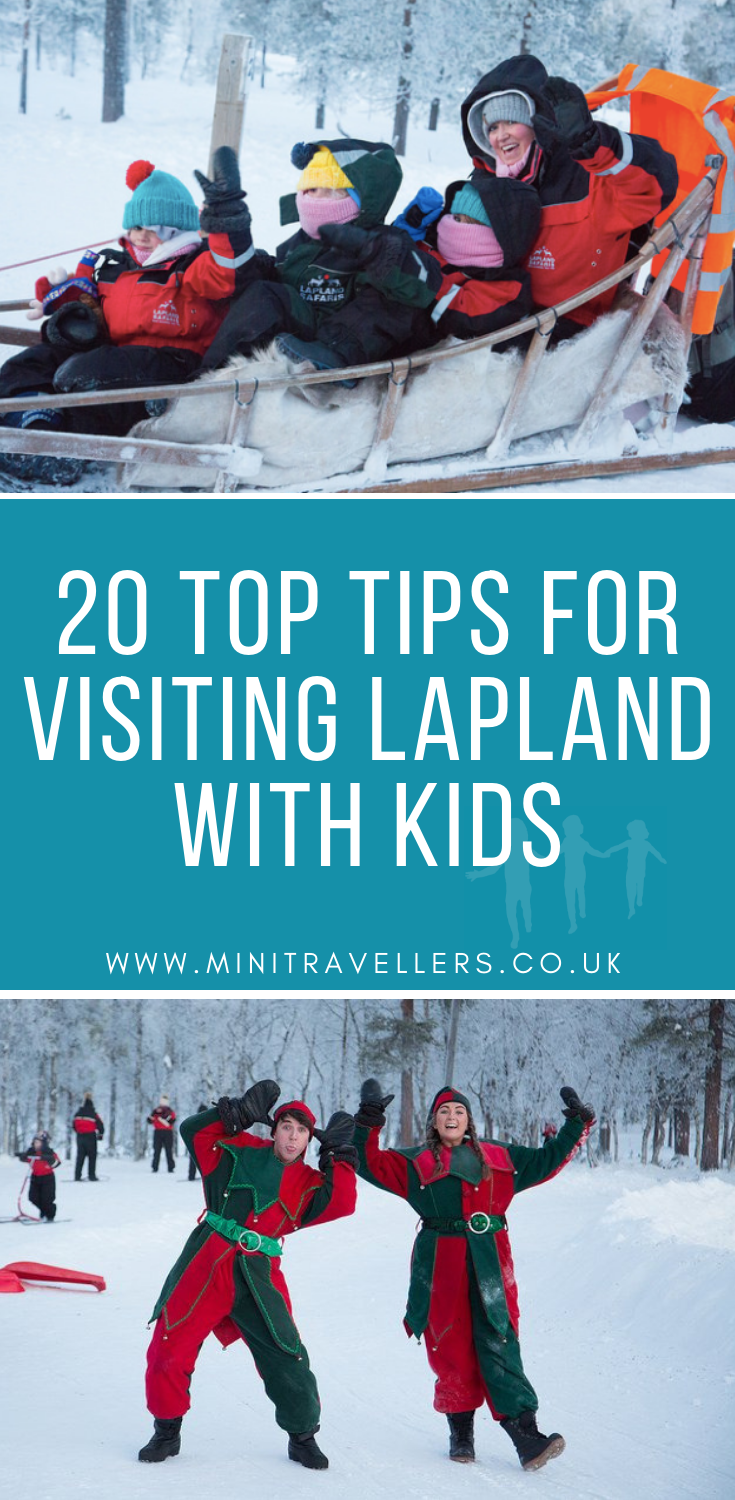 20 Top Tips For Visiting Lapland With Kids Lapland Travel Guide | Lapland is Finland's northernmost region a sparsely populated area bordering Sweden #style #shopping #styles #outfit #pretty #girl #girls #beauty #beautiful #me #cute #stylish #photooftheday #swag #dress #shoes #diy #design #fashion #Travel