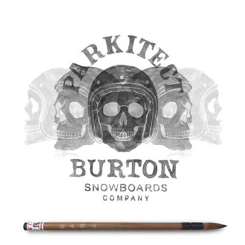 Burton Parkitect by BMD