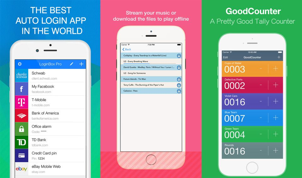 9 awesome paid iPhone apps on sale for free for a limited