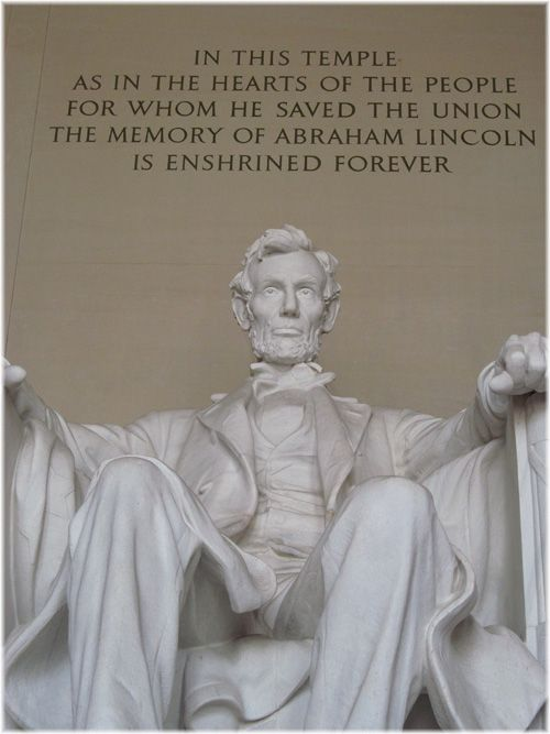 Abraham Lincoln February 12 1809 April 15 1865 The 16th