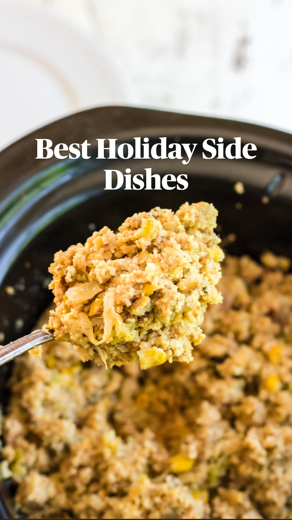 Best Holiday Side Dishes