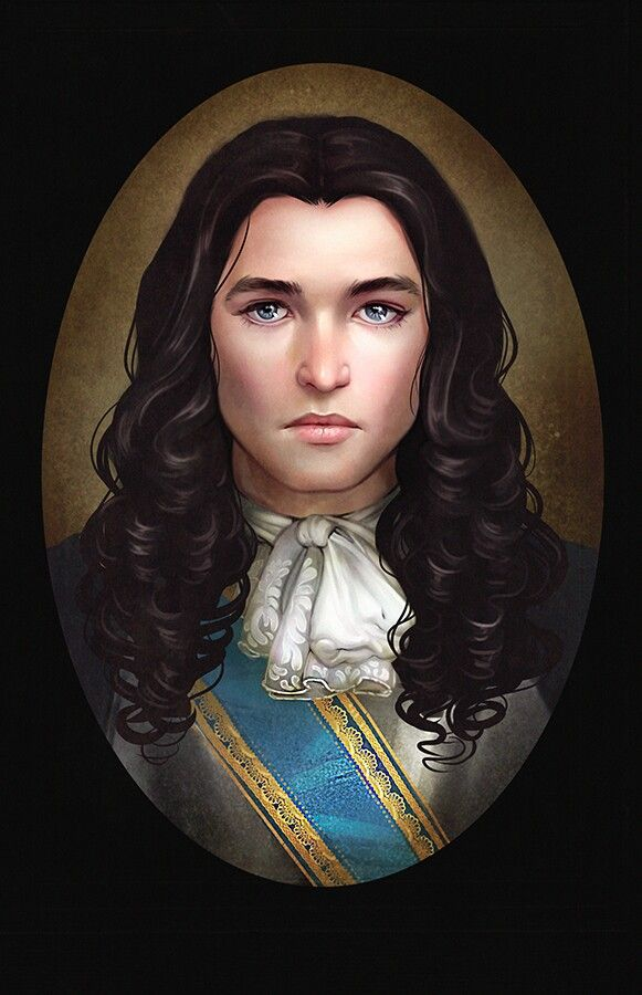 Phillipe duc d'Orléans