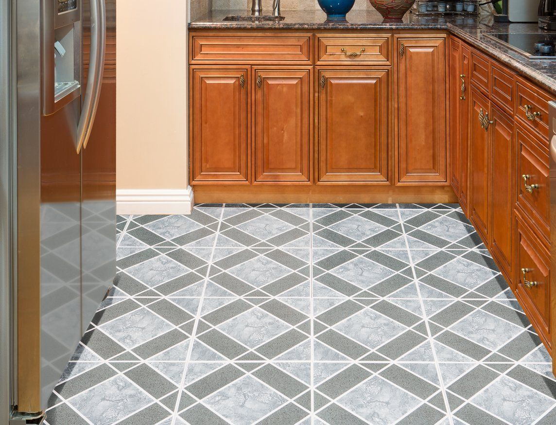 Best 128 reference of Floor Tile Peel And Stick self