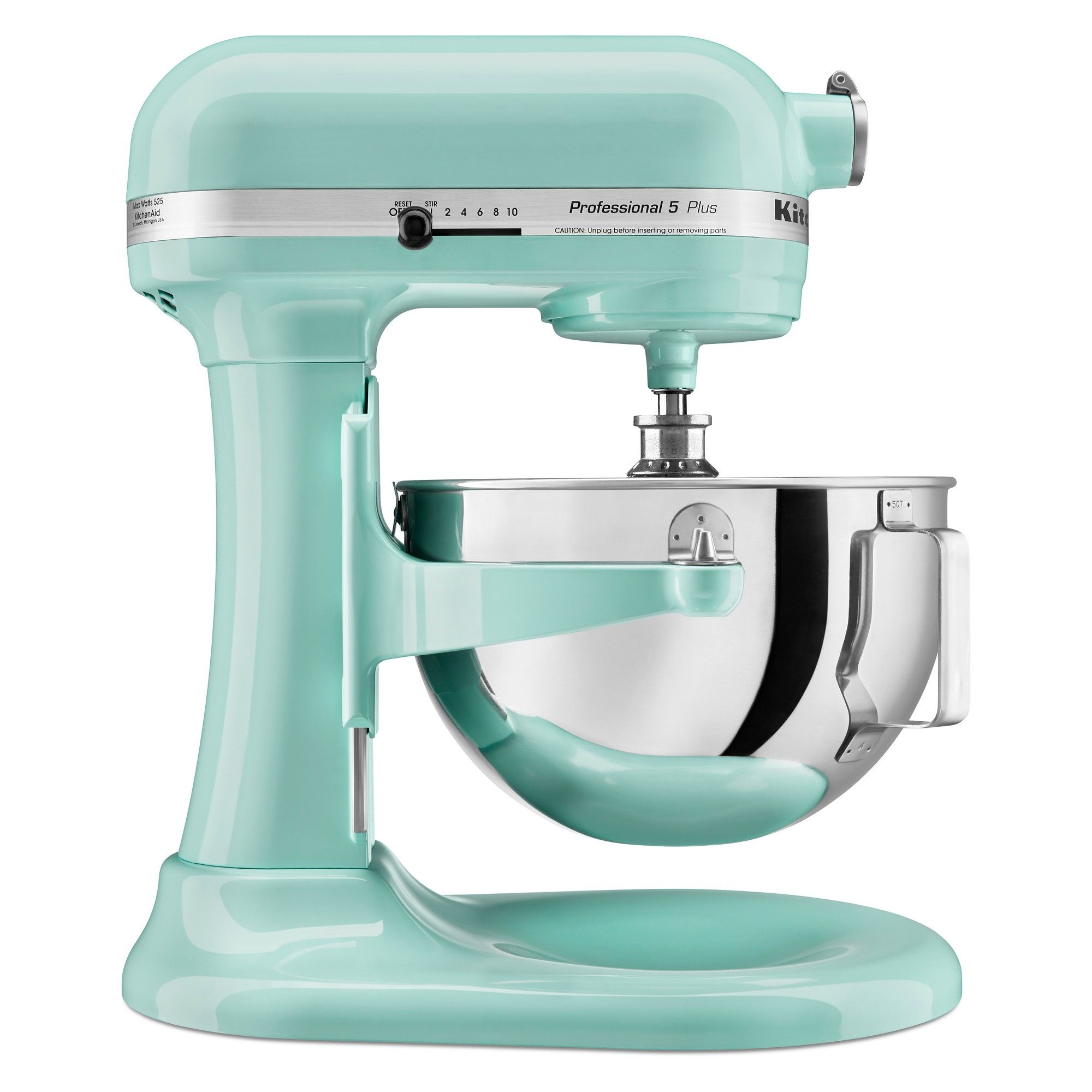 kitchenaid professional 5 plus series bowl lift stand mixer ice rh pinterest com