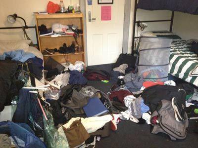 Guy Dorm Rooms Part 36