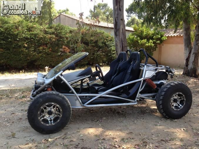 a vendre buggy pgo 500 avec kit roadster buggy pinterest cars. Black Bedroom Furniture Sets. Home Design Ideas