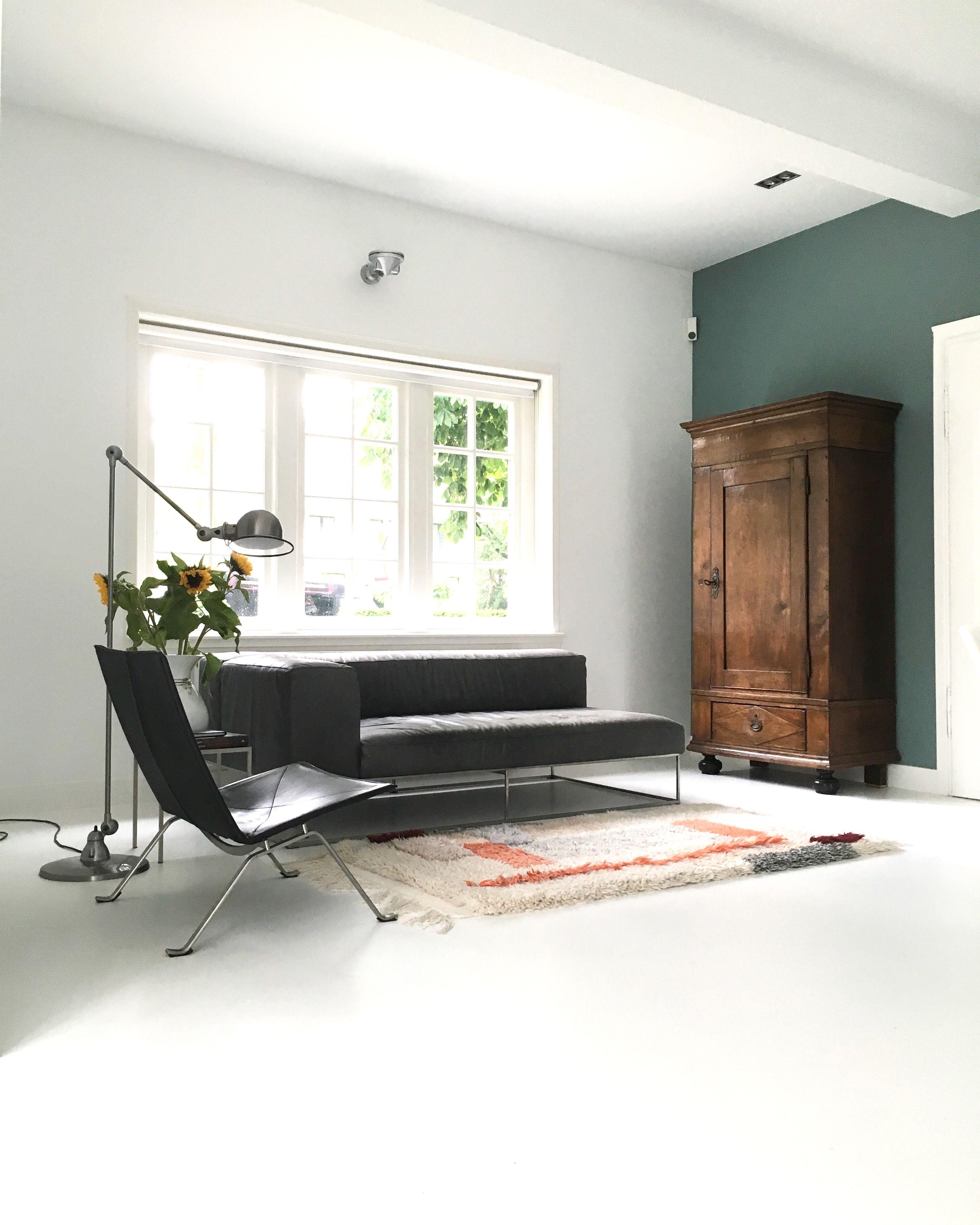 interieur kleuradvies Bussum door Studio Nest 7 | Scandinavisch ...