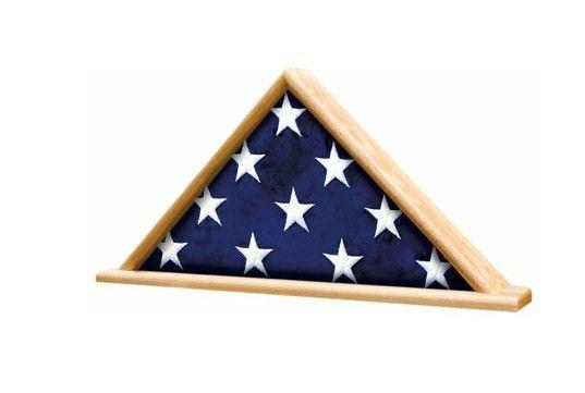 interment flag