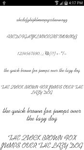 Fonts For Flipfont Romance Download From Our Apps Store Androidworldstore Romantic Fonts Fonts For Android Font Packs