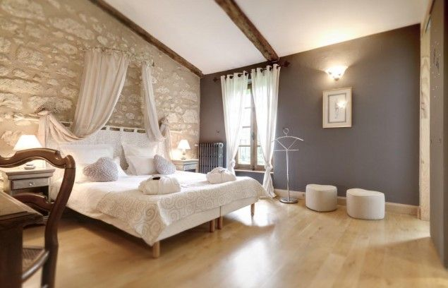 Suite La Part des Anges, Chambre Parentale Home sweet beautiful