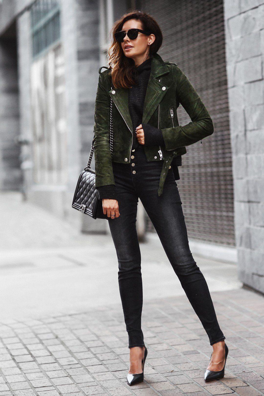 CHIC Personal Fashion Stylist - Part 2